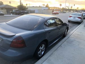 2006 pontiac Grand Prix for Sale in Colton, CA