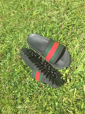 Gucci slides for Sale in Kissimmee, FL
