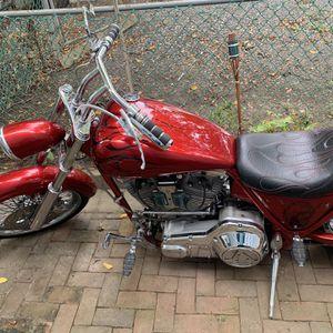 Harley Davidson 1986 FXR for Sale in Glen Burnie, MD