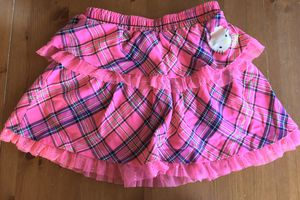 GIRL'S HELLO KITTY SKIRT - SIZE: L (10/12) for Sale in Compton, CA