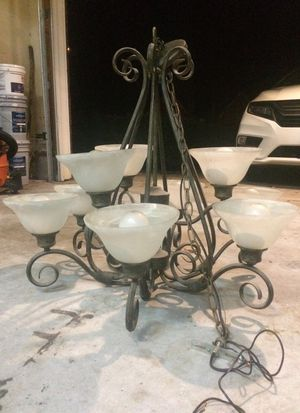 Large Chandelier for Sale in Chesapeake, VA