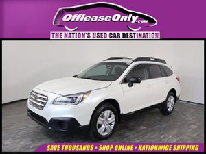 2016 Subaru Outback for Sale in North Lauderdale, FL