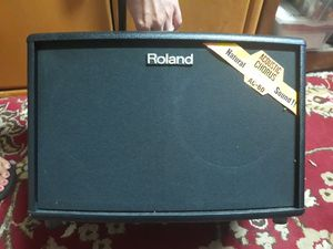 Roland AC-60 amplifier for Sale in Fort Lauderdale, FL