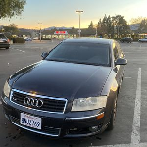 Audi A8 4.2L V8 for Sale in San Jose, CA