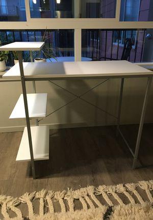 Desk. 36x36x20 for Sale in Tacoma, WA