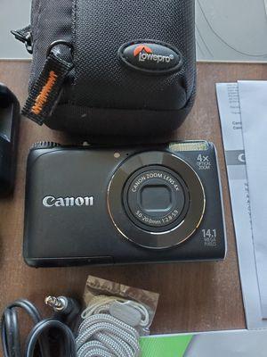 Canon digital camera for Sale in Concord, CA