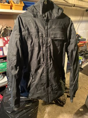 Snowboard jacket for Sale in Milton, MA