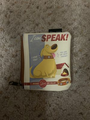 "Disney Dug from ""UP"" card holder for Sale in Long Beach, CA"