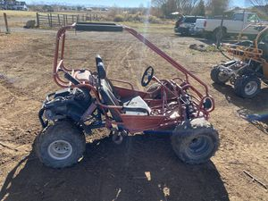 Twister 125cc for Sale in Montrose, CO