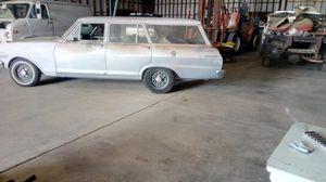 1965 nova wagon for Sale in Metolius, OR