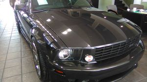 2008 Ford Saleen Mustang for Sale in Monroe, WA