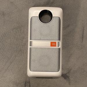 JBL Soundboost For Moto Z2 Force Phone for Sale in Tacoma, WA