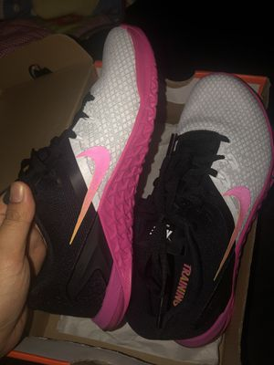 Women's training Nike shoes for Sale in Mount Vernon, WA