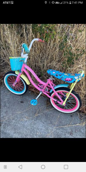 Girl Bike for Sale in Richmond, CA