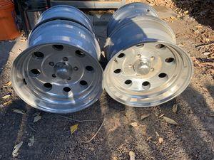 Rims 16 for Sale in Sacramento, CA