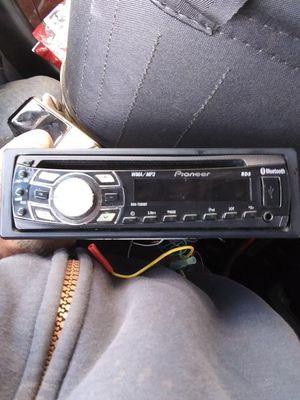 Pioneer Car Stereo for Sale in Oakland, CA