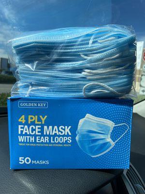 Face mask for Sale in Laurel, MD