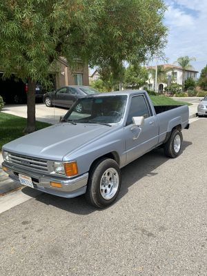 Toyota truck for Sale in Perris, CA