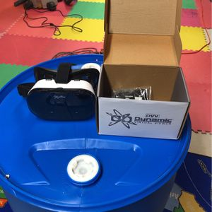 Virtual Reality Headset New In Box for Sale in Freehold, NJ