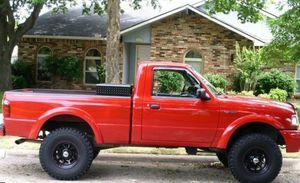Ford Ranger Regular Cab 2QQ3 navigation for Sale in Austin, TX
