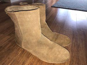 Emu Australia boots size 9 for Sale in Fairfax, VA