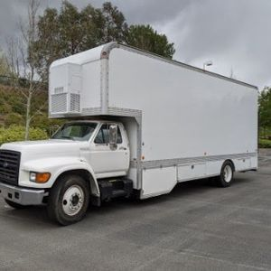 "Studio Truck 5.9 LT Cummings w/ 72"" for Sale in Los Altos, CA"