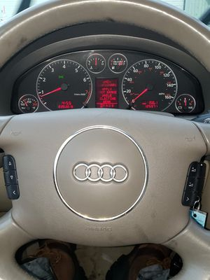 2004 Audi a6 quattro 2.7t S-Line edition for Sale in Columbus, OH