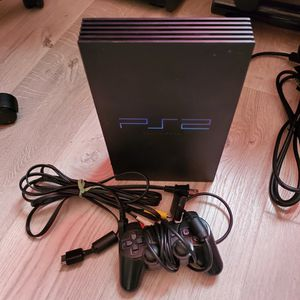 PS2 With Memory Cards!! for Sale in Stockton, CA