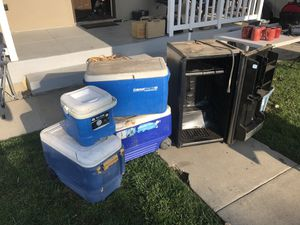 Coolers for Sale in Madera, CA