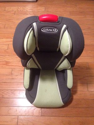Graco high back booster seat for Sale in Columbia, MO