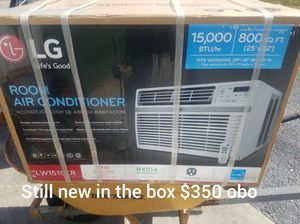 New window Ac unit for Sale in Saint Cloud, FL