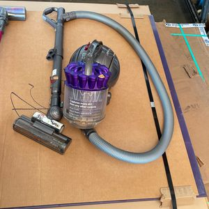 Dyson DC 39 Canister Handheld Vacuum - Used/Great Condition for Sale in Costa Mesa, CA