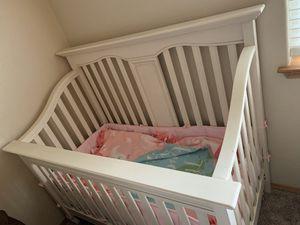 Baby crib for Sale in Lake Stevens, WA