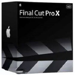 Final Cut Pro 10.5 For Mac...Make Movies With Swag for Sale in Kansas City, MO