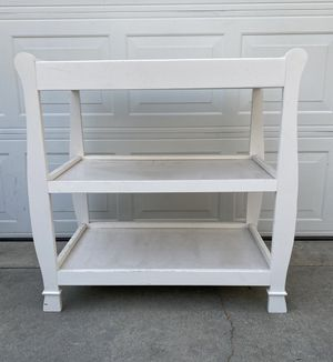 Changing table for Sale in Redondo Beach, CA