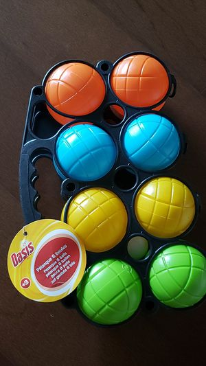 Kids balls game for Sale in Chevy Chase, MD
