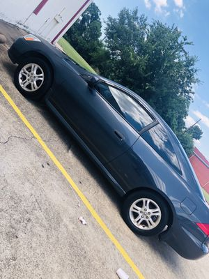 2006 Honda Accord Coupe for Sale in Lancaster, TX