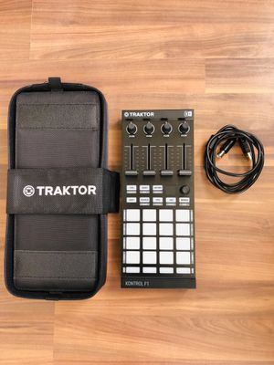 Traktor Kontrol F1 - Great Condition DJ Equipment for Sale in Miami, FL