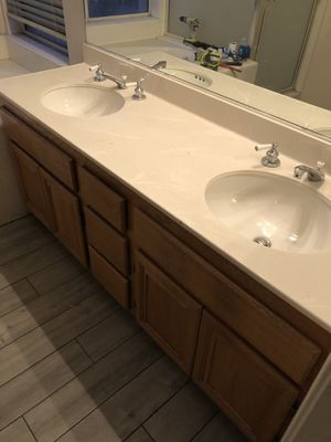 Vanity for Sale in Upland, CA