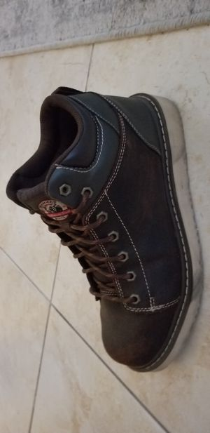 Brahma Boots Size 10 Work Boots Used ONCE for Sale in SUNNY ISL BCH, FL