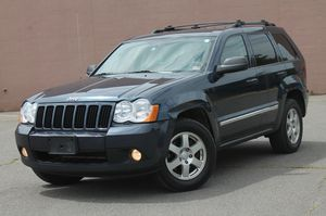 2010 Jeep Grand Cherokee for Sale in Fredericksburg, VA