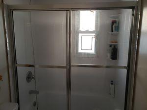 sliding shower door for Sale in Bellmore, NY