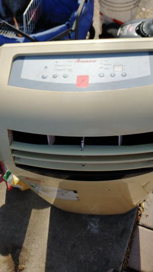 Amana portable was ac unit for Sale in Santa Ana, CA
