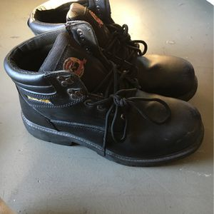 Men's Work Boots for Sale in Spring Hill, FL