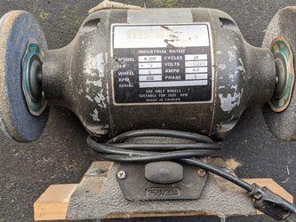 Bench Wheel Grinder for Sale in Renton,  WA