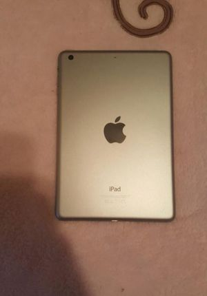 Apple iPad MiNi-Fast Generation// 32GB Wi-Fi With Excellent Condition for Sale in Springfield, VA