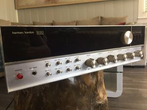 Stereo Receiver 930 Twin Powered for Sale in Los Angeles, CA