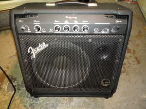 Fender Bassman 60 for Sale in Southington, CT