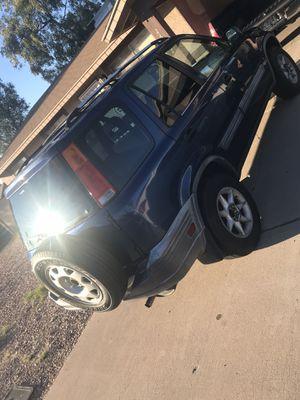 97 Honda CRV for Sale in Mesa, AZ
