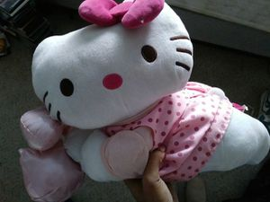 Hello Kitty Plush for Sale in Kennesaw, GA